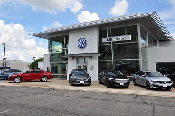 Bill Jacobs Volkswagen Naperville