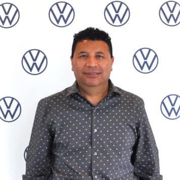 Cesar Mendoza