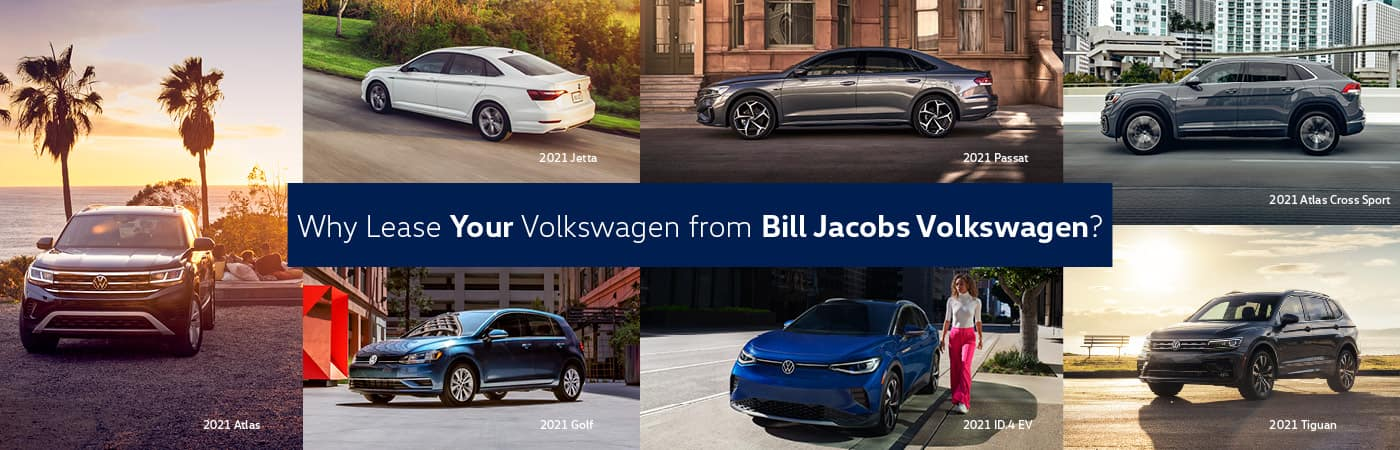 Bill Jacobs Volkswagen Lease
