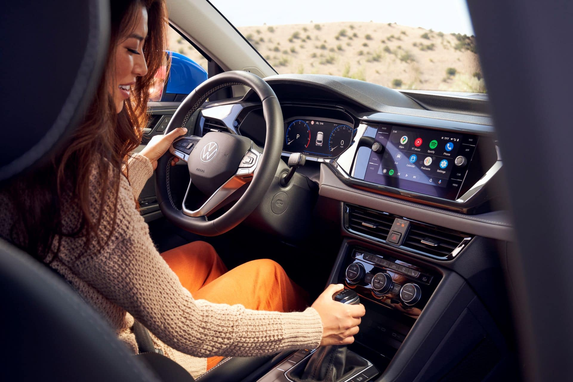 Reserve your test drive at Bill Jacobs Volkswagen