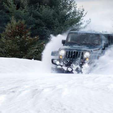 2018 Jeep Wrangler JK Exterior 03