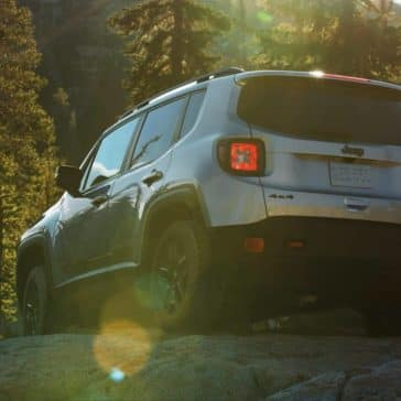 2018 Jeep Renegade Capability 2