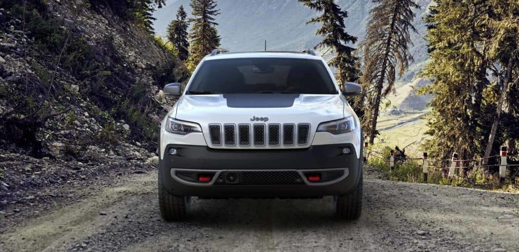 Are Jeeps Safe >> Are Jeeps Safe Jeep Safety Features Ratings Gunter