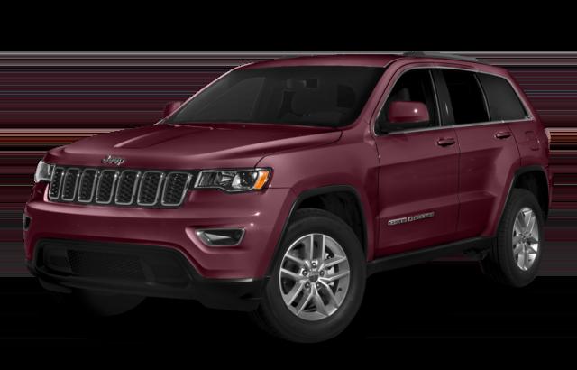 2018 Jeep Grand