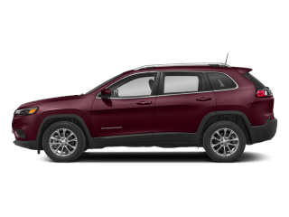 1 2019 Jeep Cherokee - Sideview 320x240