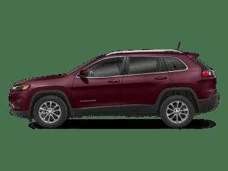 1 2019 Jeep Cherokee - Sideview 320x240