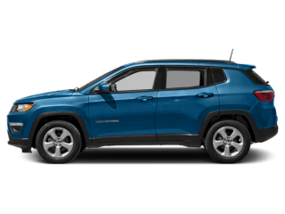 2 2019 Jeep Compass - Sideview 320x240