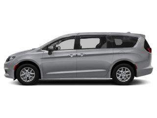 2 Copy of 2019 Chrysler Pacifica - Sideview