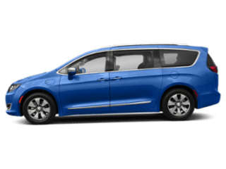 2019 Chrysler Pacifica Hybrid 320x240