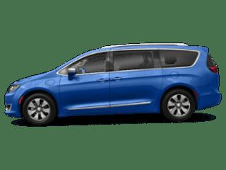 2019 Chrysler Pacifica Hybrid 320x240
