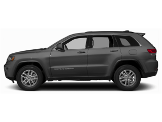 3 2019 Jeep Grand Cherokee - Sideview 320x240
