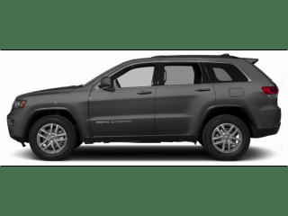 3 2019 Jeep Grand Cherokee - Sideview 320x240