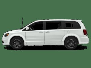 5 Copy of 2019 Dodge Grand Caravan - Sideview