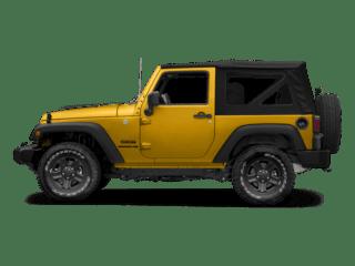 7 2018 Jeep Wrangler JK - Sideview 320x240