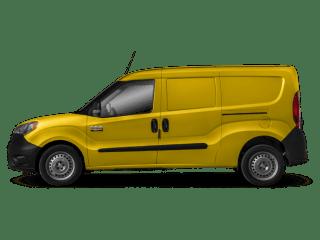 8 2019 Ram ProMaster City Cargo Van - Sideview (1)
