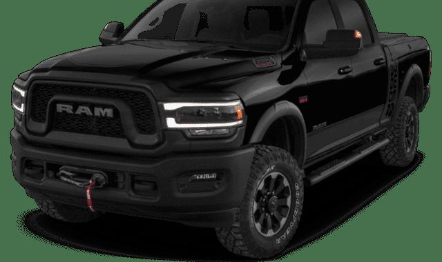 Black RAM 2500