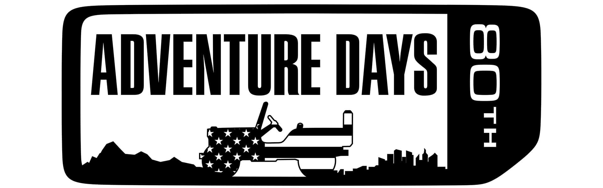 Jeep Adventure Days 80th