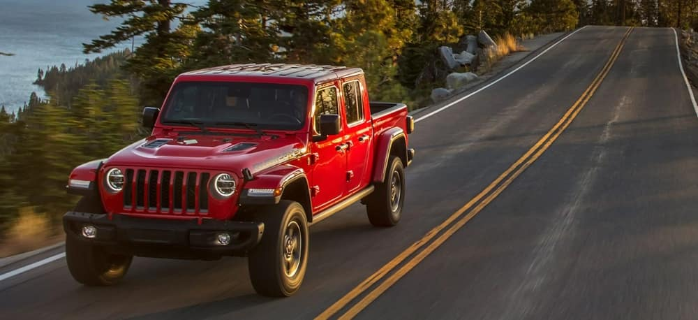 red-jeep-gladiator