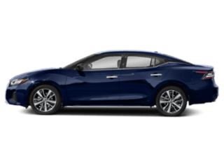 2019 Nissan Maxima sideview