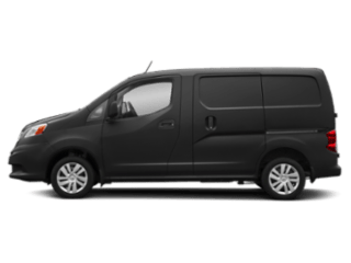 2019 Nissan NV200 Compact Cargo sideview