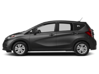 2019 Nissan Versa Note sideview