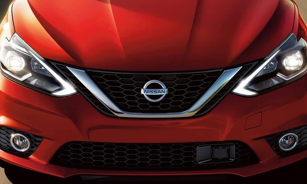 2019-Nissan-Sentra-Headlight