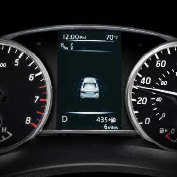 2019-Nissan-Sentra-display