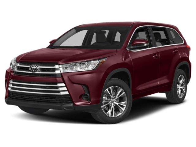 2019 Toyota HIghla