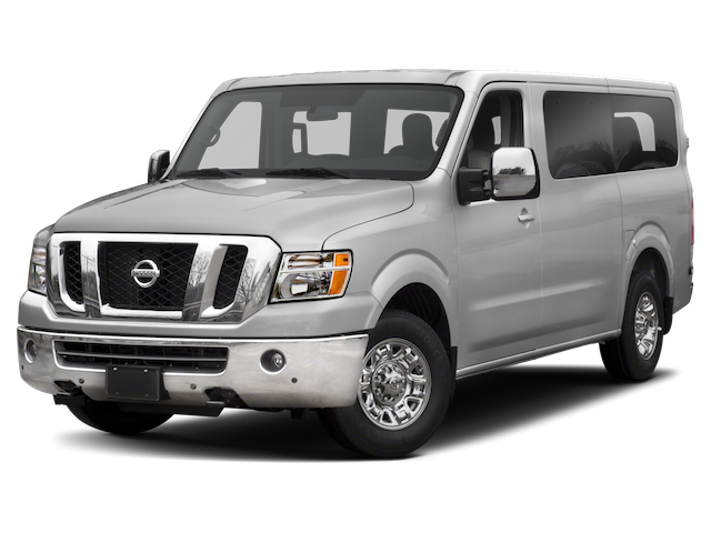 2019 Nissan NV Passenger Van