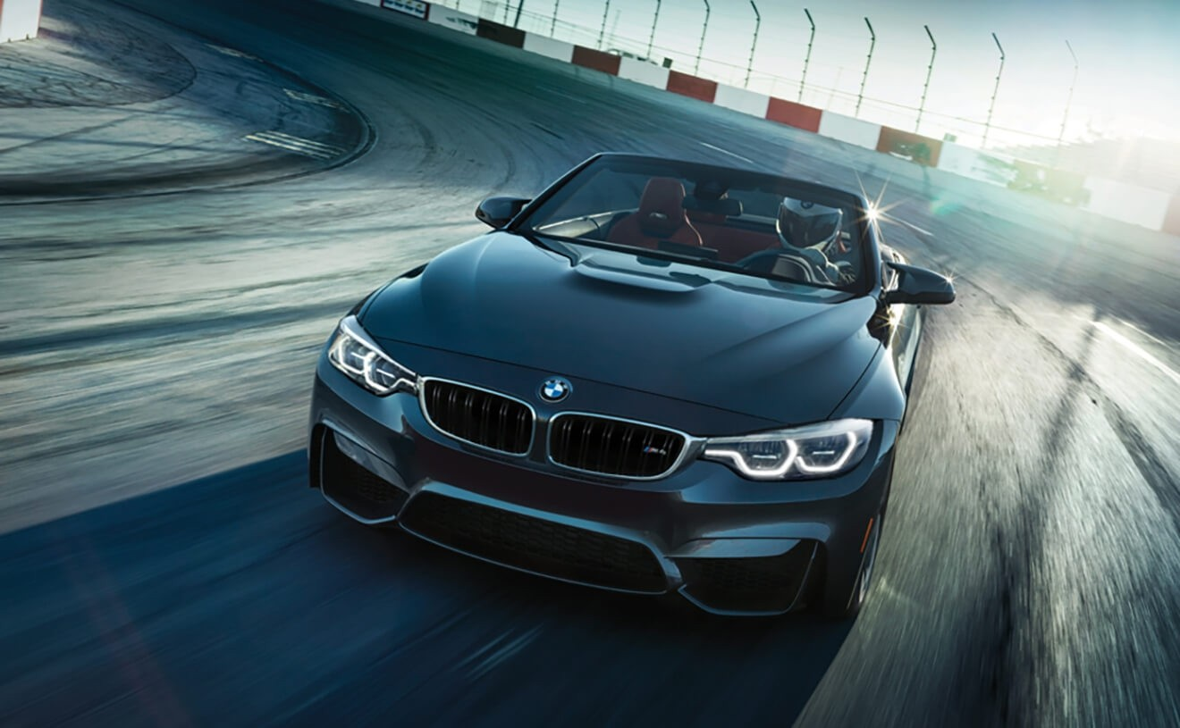Bmw Wilmington Nc >> Familiarize Yourself With the Fast and Fun 2017 BMW M4 | BMW of Wilmington