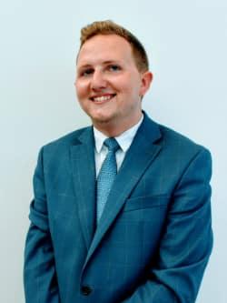 Gareth Jesina