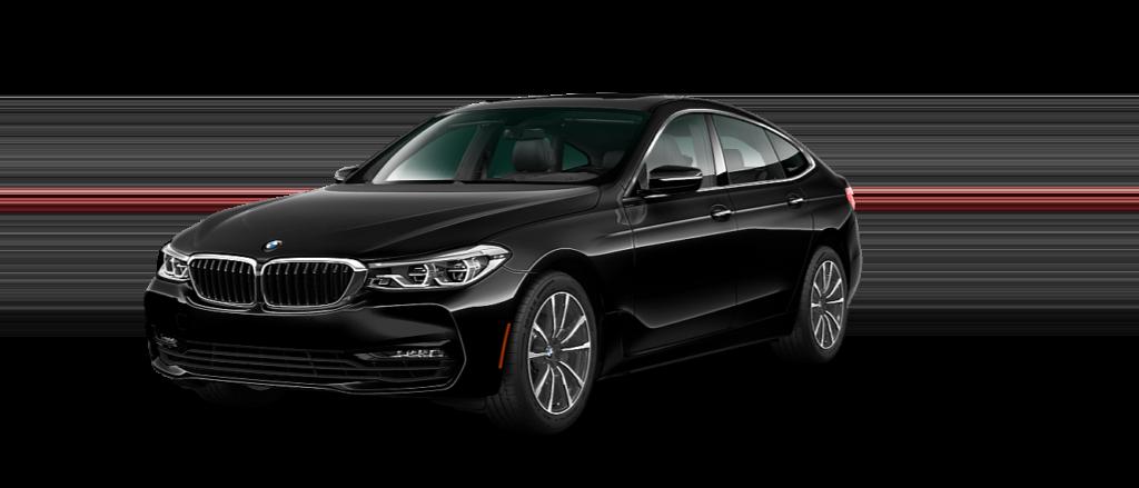 New 2017 BMW 6-Series