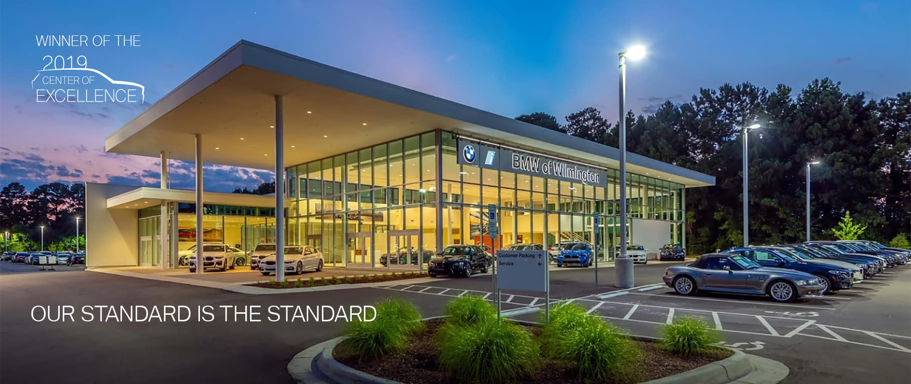 Car Dealerships Wilmington Nc >> Bmw Dealership Wilmington Nc Leland Jacksonville