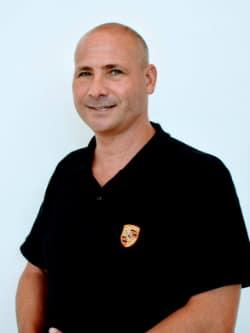 Pete Woelfle
