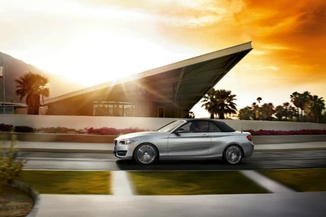 New BMW Offer