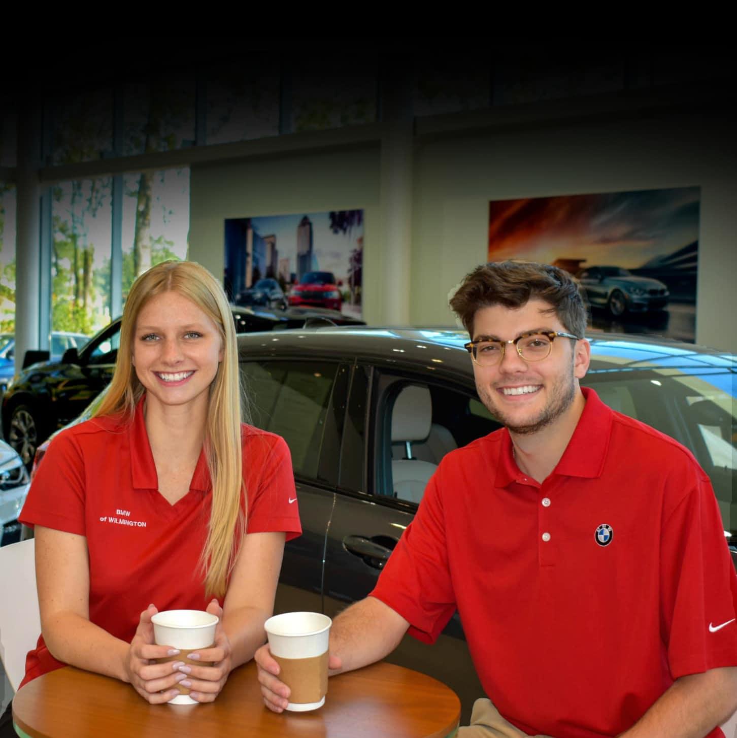 BMW Dealer In Wilmington, NC