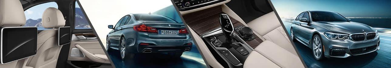 2019 BMW 5 Series For Sale Wilmington NC   Leland