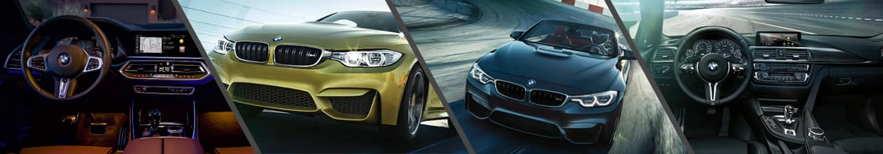 2019 BMW M4 For Sale Wilmington NC | Leland