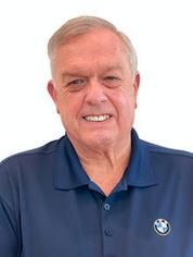 Barry Arnette