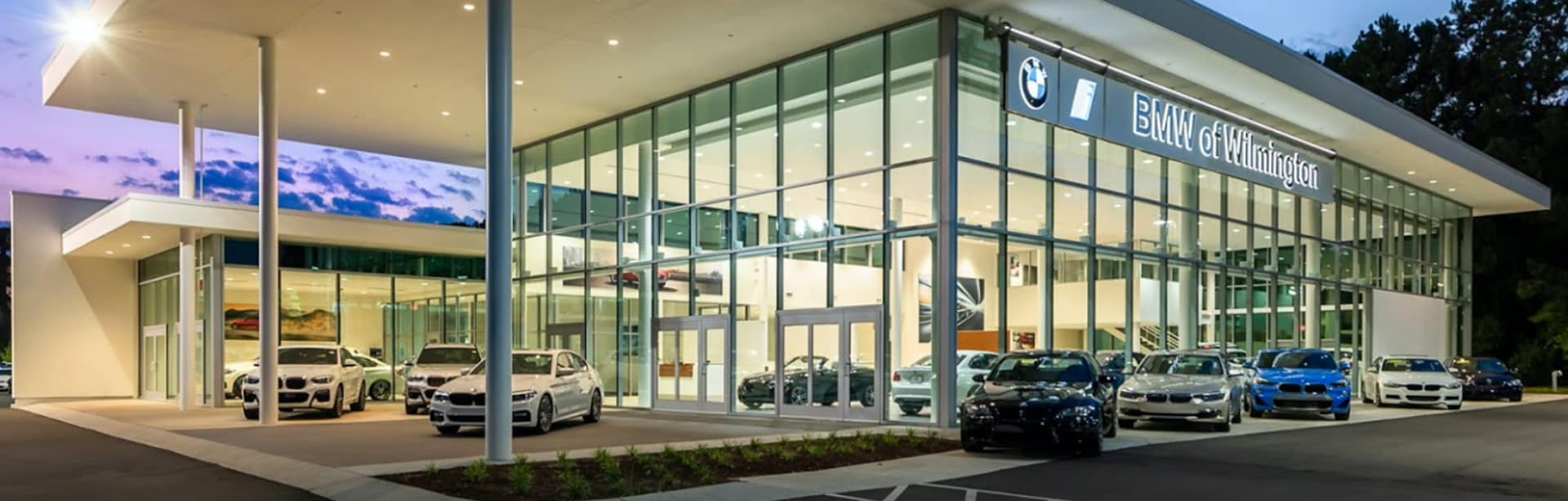 Learn More About BMW of Wilmington