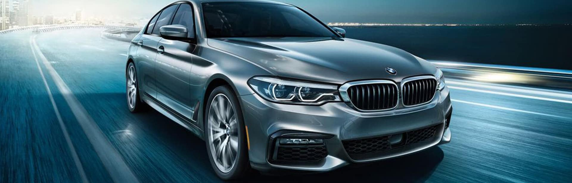 Buy Your Car Online at BMW of Wilmington, NC