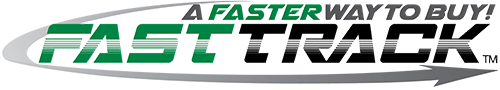 Fast Track.  A Faster Way to Buy!