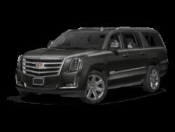 2017 Buick Escalade ESV
