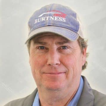 Brad Behrens