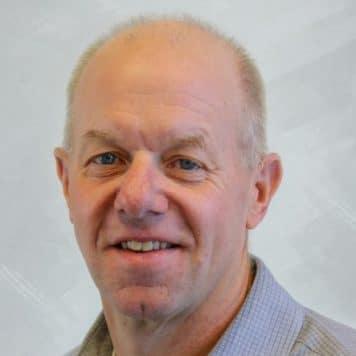 Brian Bowditch