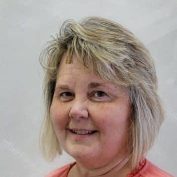 Julie Frie
