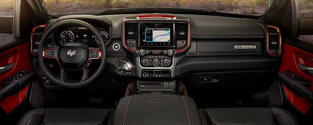 2019-Ram-1500-Interior-Dashboard