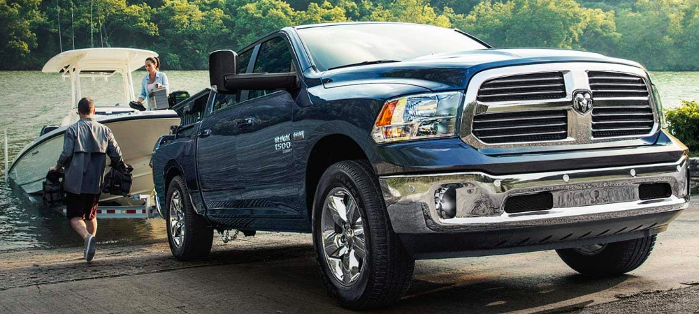 2019 Ram Classic 1500 Info Specs And Features Burtness