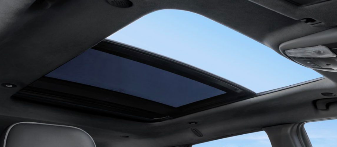What S The Difference Between A Sunroof And A Moonroof Burtness Chrysler Dodge Jeep Ram