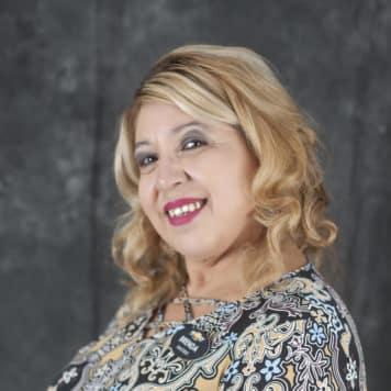 Brenda Cauedo